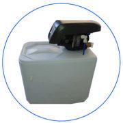 LOGIX SOFT Αποσκληρυντής Νερού Mini 12L